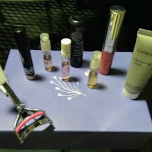 Sample Beauty bundle